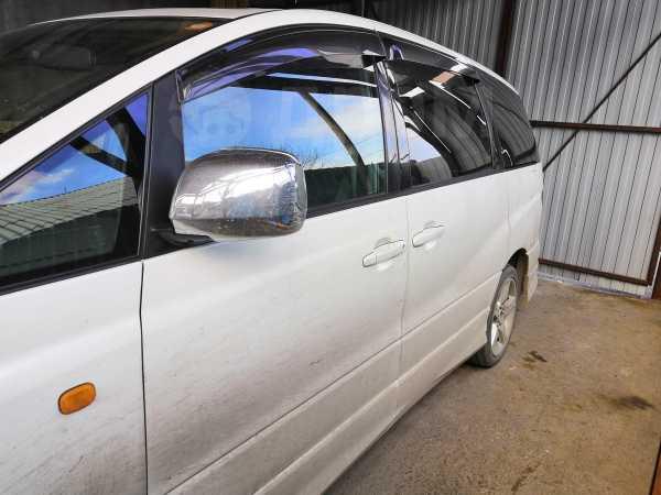 Toyota Estima, 2004 год, 340 000 руб.