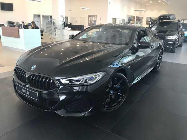 BMW 8-Series, 2019 год, 8 132 000 руб.