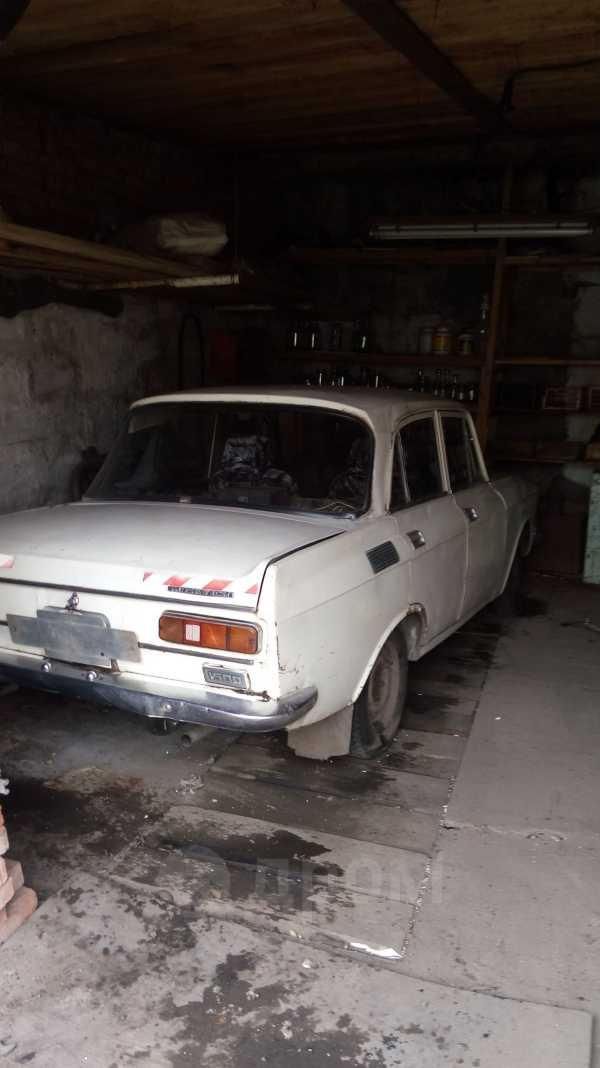 Москвич 2140, 1979 год, 15 000 руб.