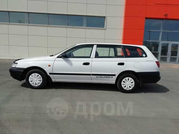 Toyota Caldina, 2001 год, 205 000 руб.