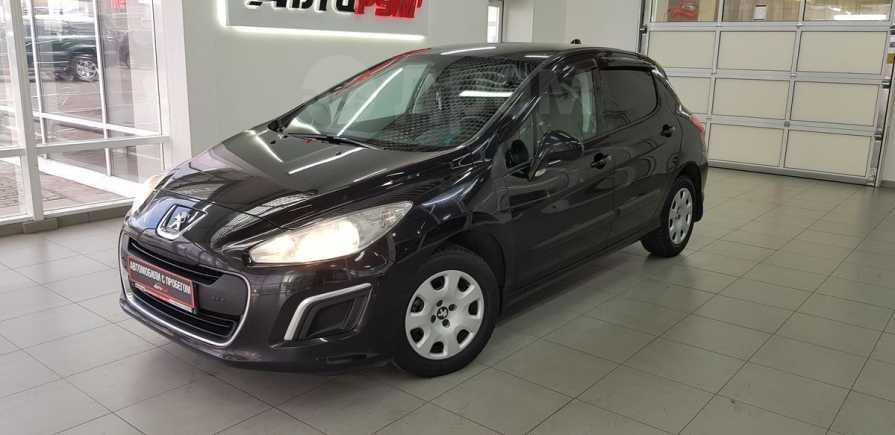 Peugeot 308, 2011 год, 357 000 руб.
