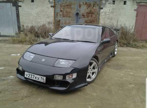 Nissan Fairlady Z, 1991 год, 500 000 руб.