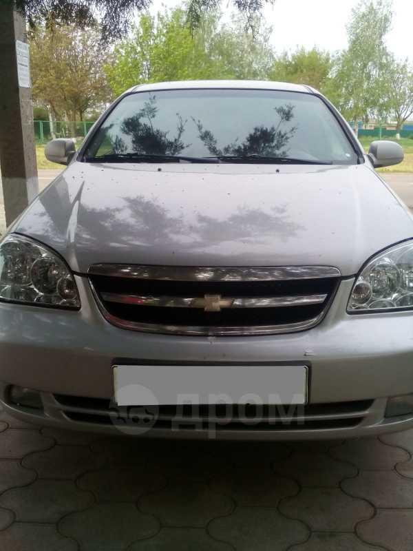 Chevrolet Lacetti, 2007 год, 200 000 руб.