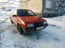 Черепаново 2108 1988
