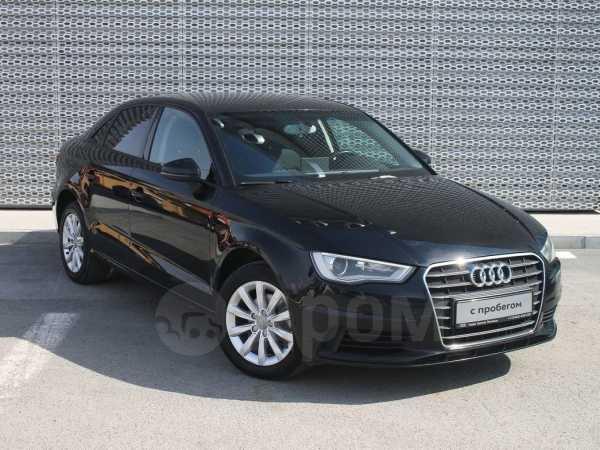 Audi A3, 2015 год, 845 000 руб.