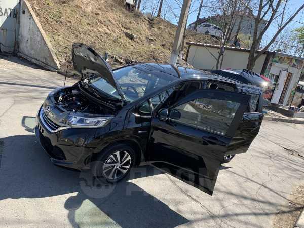 Honda Freed, 2018 год, 1 190 000 руб.