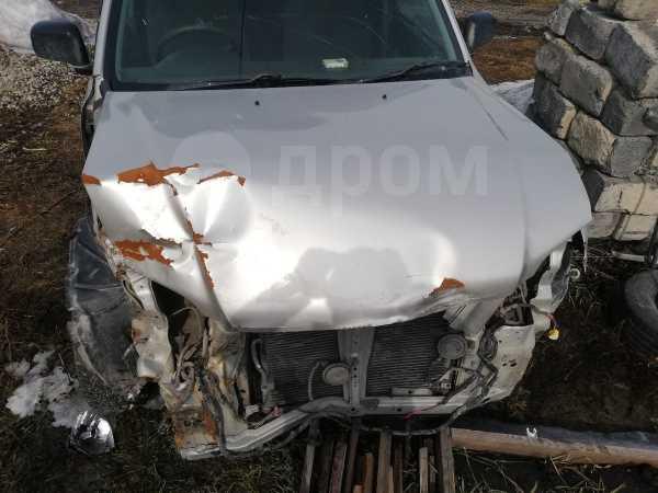 Honda CR-V, 1996 год, 120 000 руб.