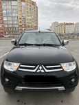 Mitsubishi Pajero Sport, 2014 год, 1 650 000 руб.