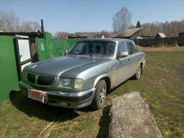 ГАЗ 3110 Волга, 2004 год, 90 000 руб.