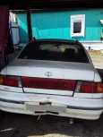 Toyota Tercel, 1992 год, 75 000 руб.
