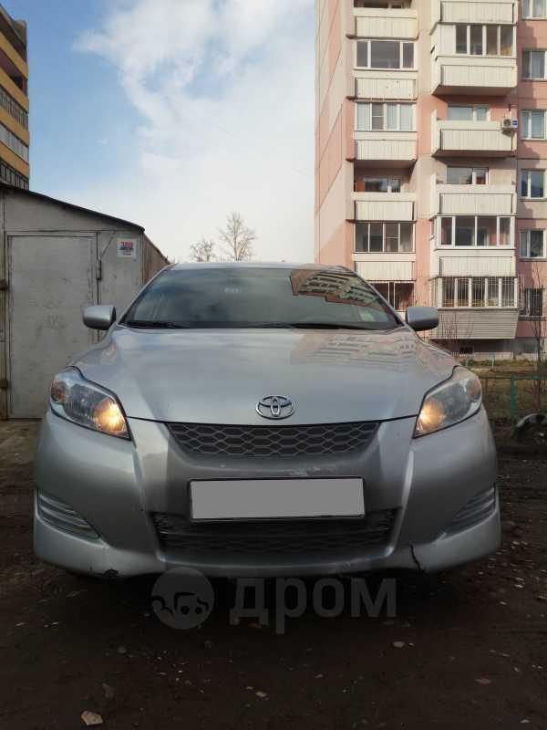 Toyota Matrix, 2008 год, 570 000 руб.