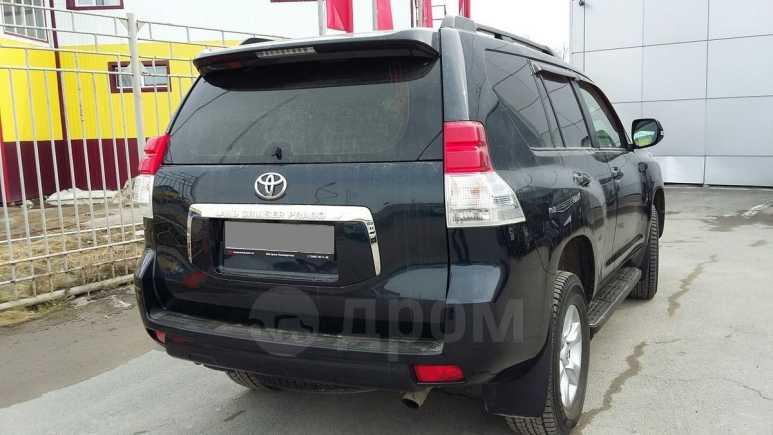 Toyota Land Cruiser Prado, 2012 год, 1 700 000 руб.