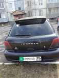 Subaru Impreza, 2002 год, 230 000 руб.