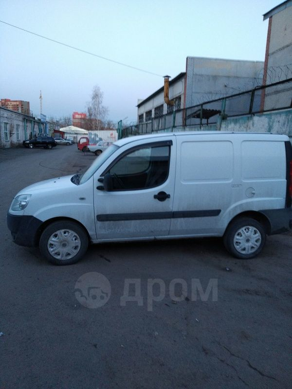Fiat Doblo, 2006 год, 230 000 руб.