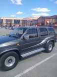 Nissan Terrano, 1995 год, 510 000 руб.
