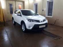 Астрахань Toyota RAV4 2013