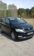 Toyota Ipsum, 2002 год, 530 000 руб.
