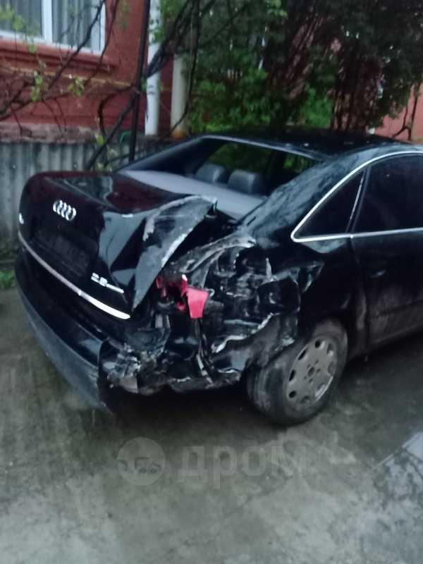 Audi A6, 1997 год, 100 000 руб.