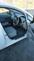 Nissan Leaf, 2013 год, 445 000 руб.