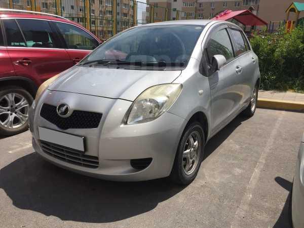 Toyota Vitz, 2006 год, 370 000 руб.