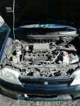 Nissan Cube, 2002 год, 140 000 руб.