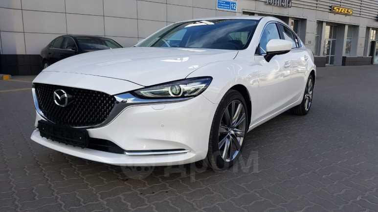 Mazda Mazda6, 2019 год, 1 730 000 руб.