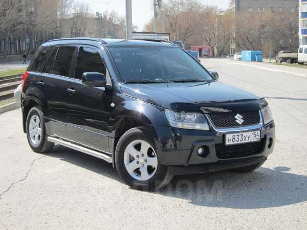 Suzuki Grand Vitara, 2006 год, 590 000 руб.
