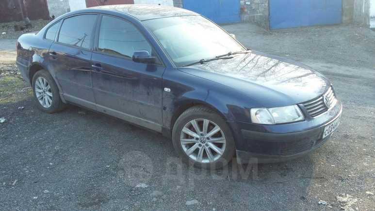 Volkswagen Passat, 1999 год, 245 000 руб.