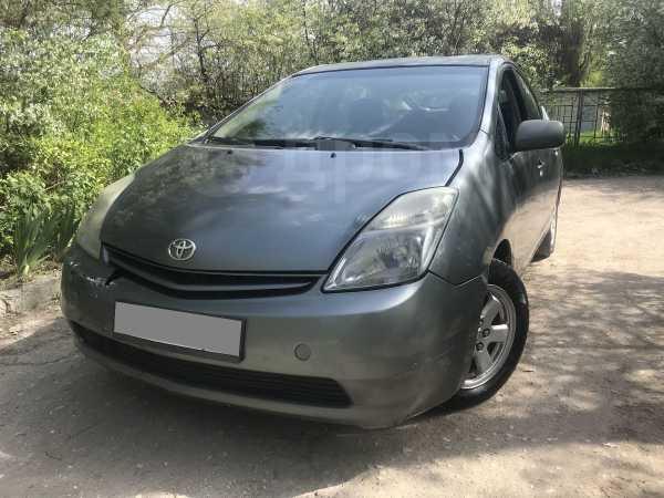 Toyota Prius, 2006 год, 185 000 руб.