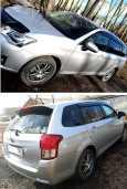 Toyota Corolla Fielder, 2014 год, 730 000 руб.