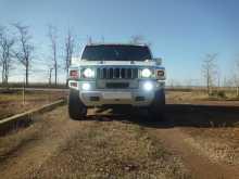 Ставрополь Hummer H2 2008