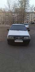 Лада 2109, 1998 год, 60 000 руб.