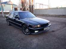 Новосибирск 7-Series 1997