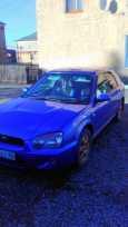 Subaru Impreza, 2004 год, 295 000 руб.