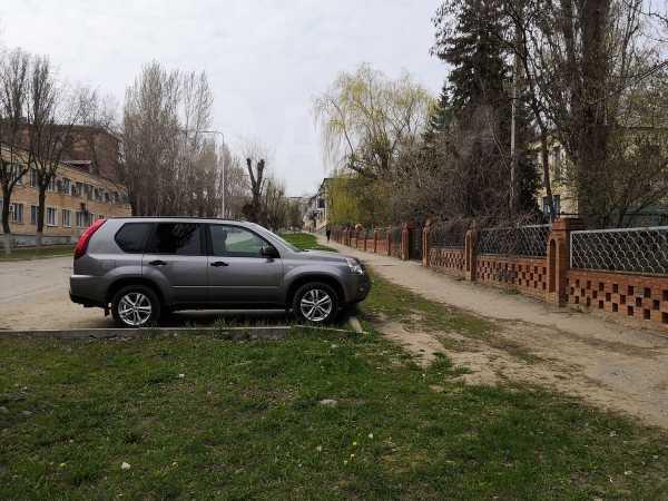 Nissan X-Trail, 2014 год, 1 000 000 руб.