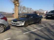 Кемерово Corolla Levin 1987