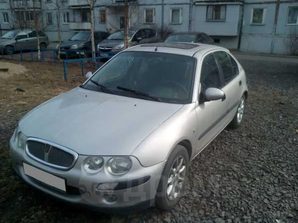 Rover 25, 2000 год, 95 000 руб.