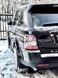 Land Rover Range Rover Sport, 2011 год, 890 000 руб.