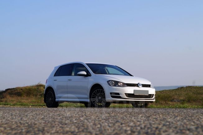 Volkswagen Golf, 2014 год, 680 000 руб.