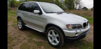 Уфа X5 2003