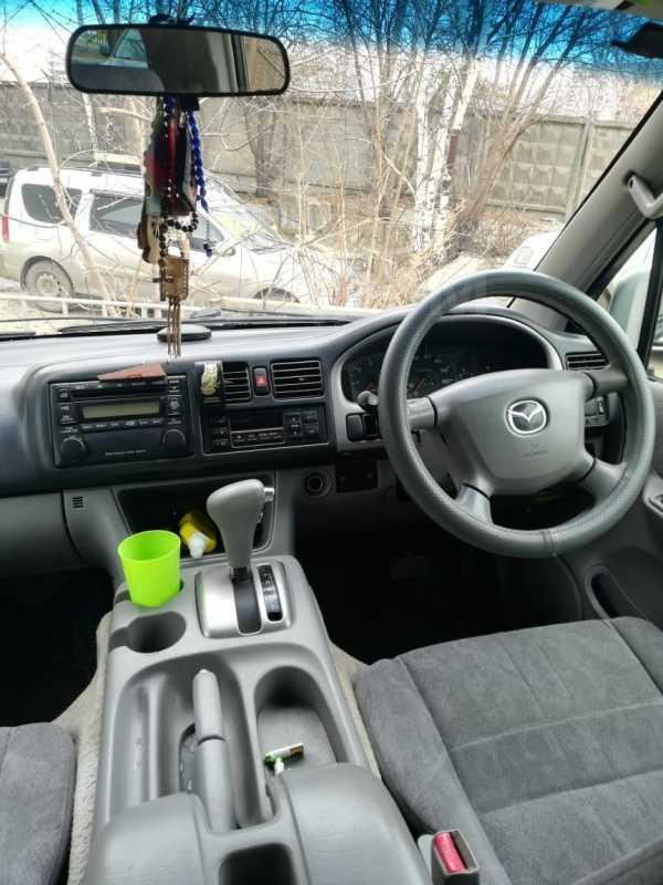 Mazda Bongo Friendee, 2004 год, 360 000 руб.