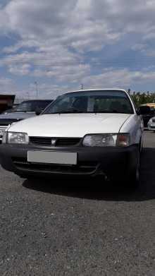 Курган Corolla II 1999