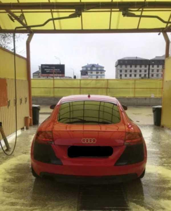 Audi TT, 2006 год, 690 000 руб.