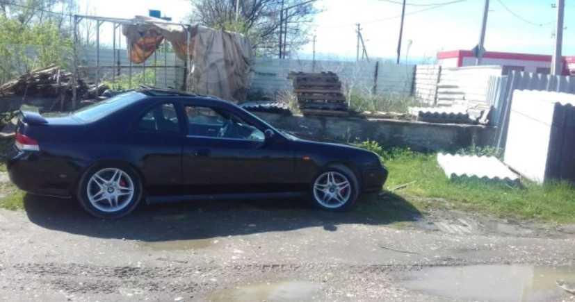 Honda Prelude, 1997 год, 110 000 руб.