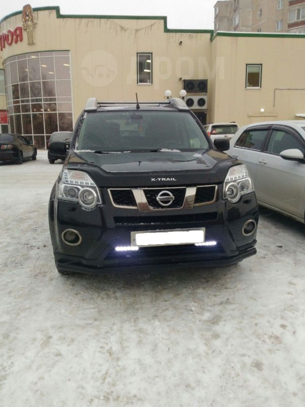 Nissan X-Trail, 2011 год, 880 000 руб.