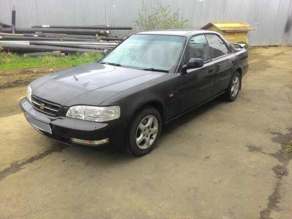 Honda Inspire, 1997 год, 180 000 руб.