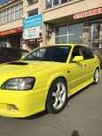 Subaru Legacy B4, 2002 год, 250 000 руб.