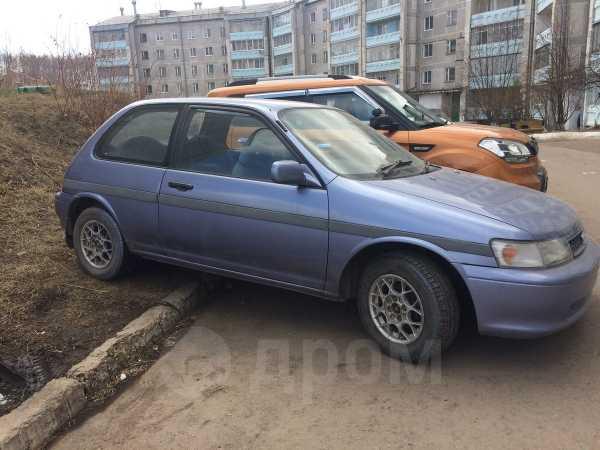 Toyota Corolla II, 1991 год, 65 000 руб.