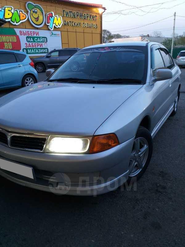 Mitsubishi Lancer, 1998 год, 210 000 руб.