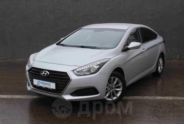 Hyundai i40, 2015 год, 835 000 руб.